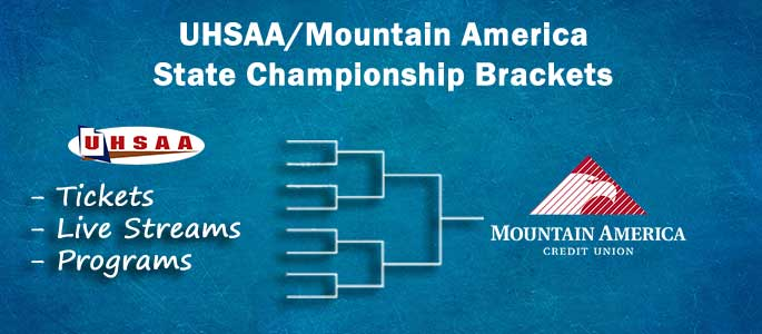 Tournament Brackets